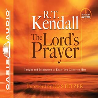 The Lord's Prayer cover art