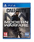 Call of Duty: Modern Warfare - PlayStation 4 [Edizione: Regno Unito]