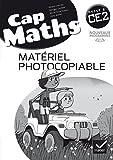 Cap Maths CE2 éd. 2016 - Matériel photocopiable