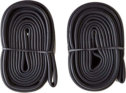 Vandorm MTB Cycle Inner Tubes 26' x 1.50'/2.00' With SCHRADER VALVE - 26 Inch - Mountain Bike Etc (pack of 2)