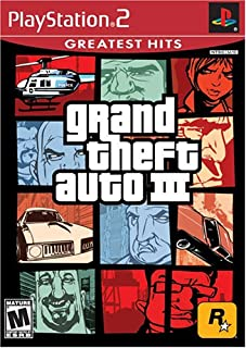 Best gta 2 gta 3 Reviews