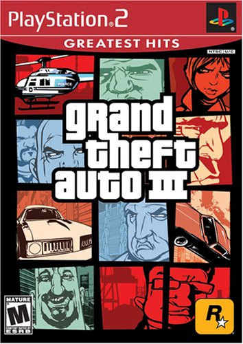 grand theft auto san andreas ps2 - 5