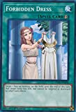 Yu-Gi-Oh! - Forbidden Dress - LEHD-ENB18 - Common - 1st Edition - Legendary Hero Decks - Aesir Deck
