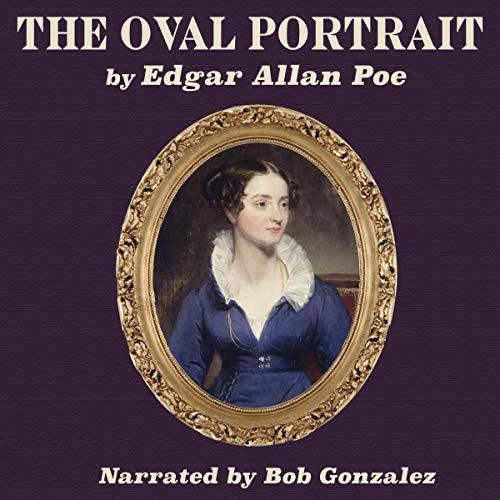 The Oval Portrait Titelbild