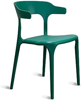 Sillas de la cocina del hogar de la sala de sillas Estilo nórdico moderno simple taburete creativo Sillas Multifuncional Fashion Hotel Mesa de comedor y sillas ajustes for Tea Shop Hotel Studio