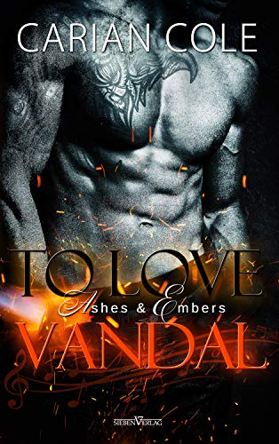 To Love Vandal (Ashes & Embers 2)