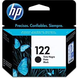 HP 122 Black Original Ink Advantage Cartridge - CH561HK