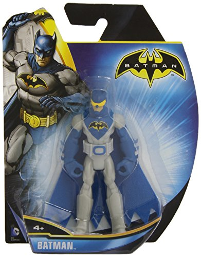 BATMAN – Figurine Base Shadow Vision