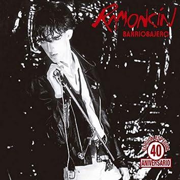 Barriobajero (Remaster 40 Aniversario)