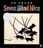 Seven Blind Mice (Caldecott Honor Book)