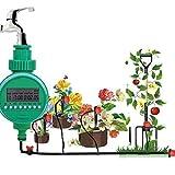 Programmatore di Irrigazione automatico elettrico Timer irrigatore Giardino controllo, Meccanico Tap Spruzzatore Intelligente Controller Timer Automatico per Giardino Pianta