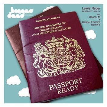 Passport Ready