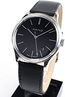 MarcelloC [マルセロC] 腕時計 カインツ 自動巻き kainz1957 メンズ