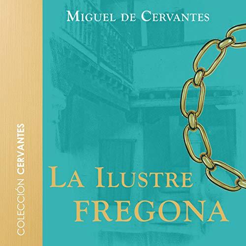 『La ilustre fregona』のカバーアート