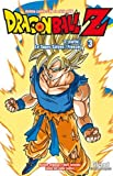 Dragon Ball Z - 3e partie - Tome 03 - Le Super Saïyen/Freezer