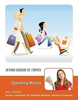 Spending Money by [Rae Simons]