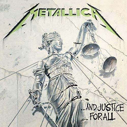 ...And Justice For All (Remastered) - CD