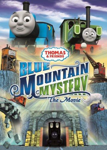 Thomas & Friends - Blue Mountain Mystery [DVD] [UK Import]