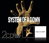 System of a Down: System of a Down/Steal This Album! (Audio CD)