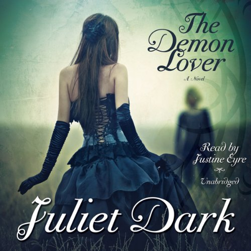 The Demon Lover audiobook cover art