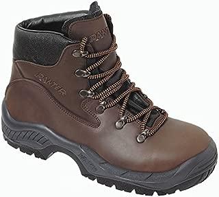 Panter 3260 Plus - Calzado de seguridad, color marrón, talla 41