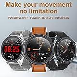 Zoom IMG-1 voigoo smartwatch uomo orologio ip68