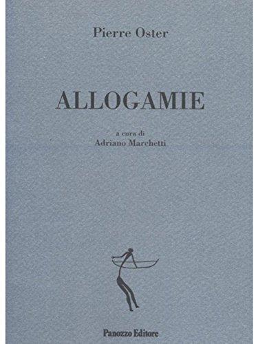 Allogamie (Episodi t. 10) (French Edition)