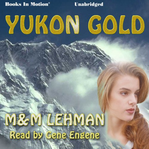 Yukon Gold audiobook cover art