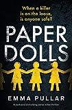 Paper Dolls: a dark serial killer thriller