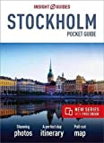 Insight Guides Pocket Stockholm (Travel Guide with Free eBook) (Insight Pocket Guides)
