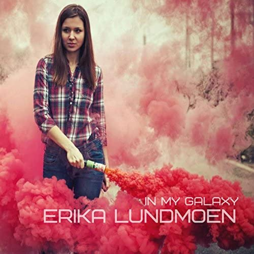 Erika Lundmoen