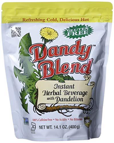 Dandy Blend BLEND Coffee Substitute - bag 200 servings 400 g