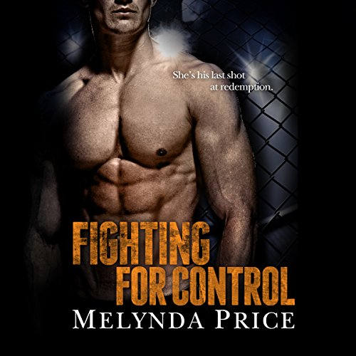 Fighting for Control audiobook cover art