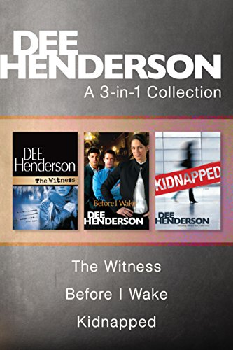 Download A Dee Henderson 3-in-1 Collection: The Witness / Before I Wake / Kidnapped (English Edition) B072JV2YLH