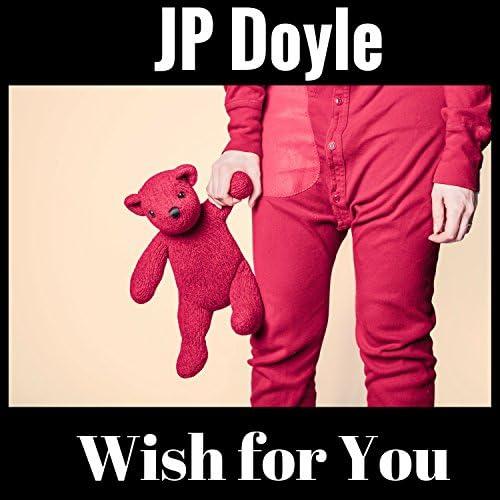 JP Doyle