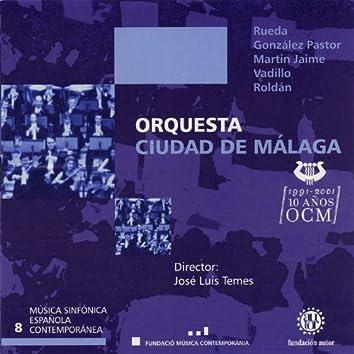 Orquesta Ciudad de Málaga