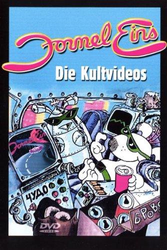 Formel Eins - Die Kultvideos Vol. 1