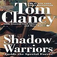 Shadow Warriors By Clancy Tom Stiner Carl Koltz Tony [Library Binding]