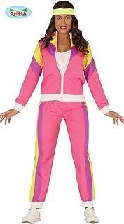 Multicolore Guirca- Costume Hippie Bimbo/A 95-105 cm 87480 3-4 Anni