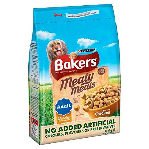 PET-988836 Bakers Meaty Repas de boeuf (2,7 kg)
