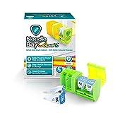 NeedleBay Colors 2 Diabetes Medication System, 4.48 Ounce