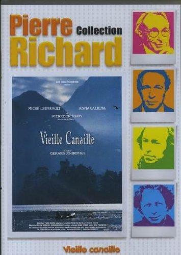 Vieille canaille - Collection Pierre Richard