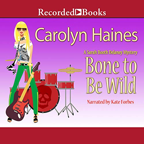 Couverture de Bone to Be Wild