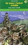 Els brons i l'exrcit invisible: Llibres en catal per nens de 10 anys: Mn de fantasia: Els brons s'hauran d'enfrontar a l'exrcit del prncep dels oblidats. (El Pirata Verd) (Catalan Edition)