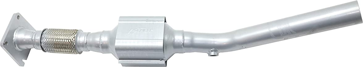 Sponsored Ad - Evan Fischer Catalytic Converter 2000-2004 Dodge Neon and 2000-2001 Plymouth Neon with Federal Emissions Sy...
