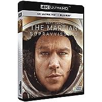 Sopravvissuto - The Martian (Blu-Ray Ultra HD 4K+Blu-Ray) [Blu-ray]