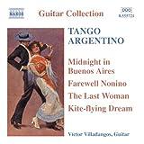 Tango Argentino by Victor Villadangos (2004-02-17)