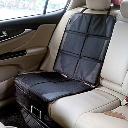 YIHUI Couvre-siège UCAR Coussin Four Seasons Universal Simple Seat Cover Anti-dérapant Dossier Gratuit Mat Auto Accessoires