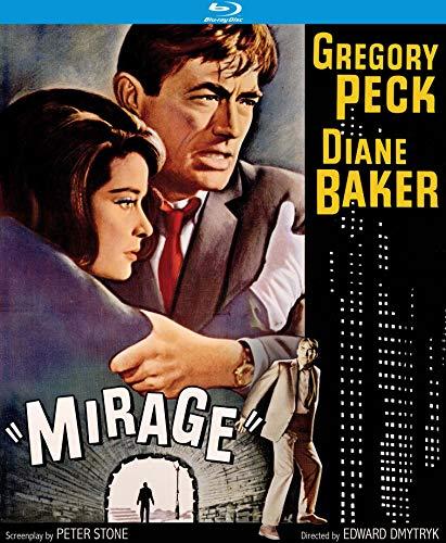 Mirage [Blu-ray]