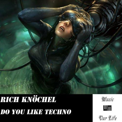 Rich Knöchel